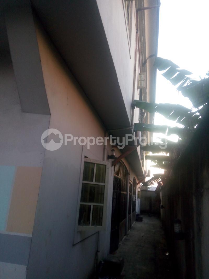 1 bedroom mini flat  Blocks of Flats House for rent Emma Lane,Anglican Road,Rumuhwule Eneka Port Harcourt Rivers - 1