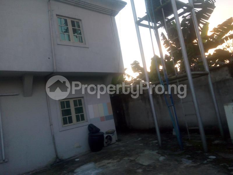 1 bedroom mini flat  Blocks of Flats House for rent Emma Lane,Anglican Road,Rumuhwule Eneka Port Harcourt Rivers - 8