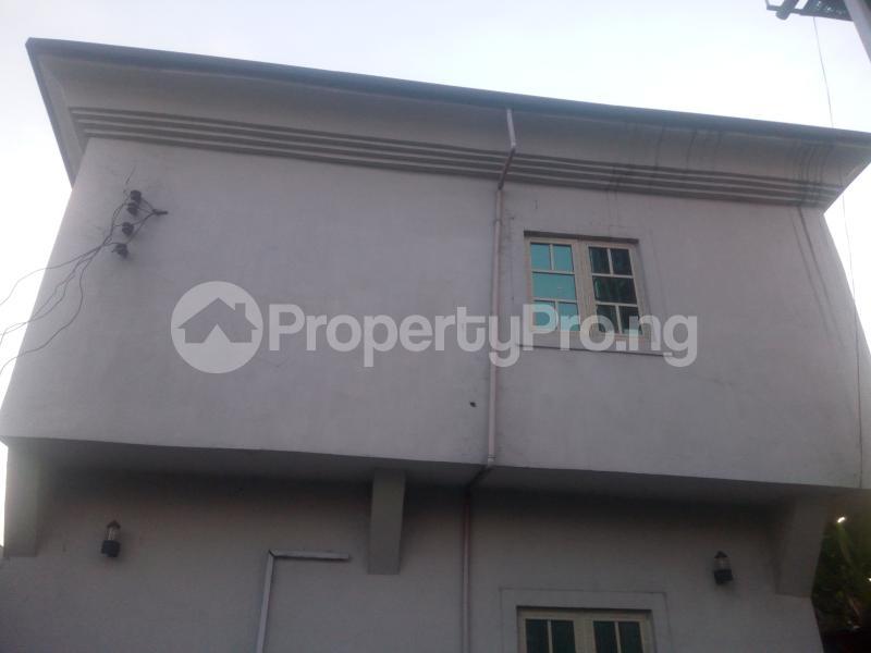 1 bedroom mini flat  Blocks of Flats House for rent Emma Lane,Anglican Road,Rumuhwule Eneka Port Harcourt Rivers - 9