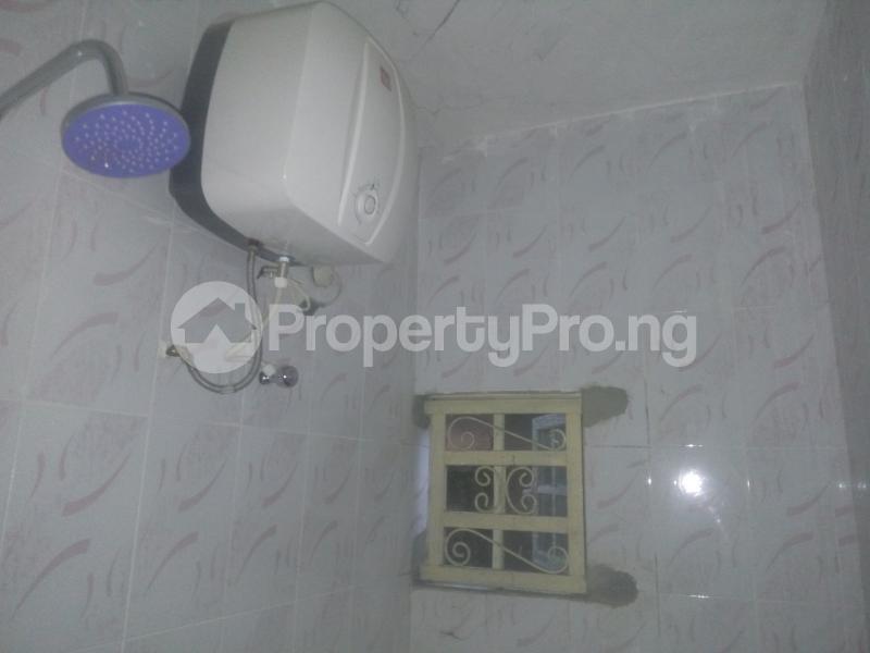 1 bedroom mini flat  Blocks of Flats House for rent Emma Lane,Anglican Road,Rumuhwule Eneka Port Harcourt Rivers - 7