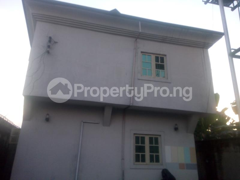 1 bedroom mini flat  Blocks of Flats House for rent Emma Lane,Anglican Road,Rumuhwule Eneka Port Harcourt Rivers - 0