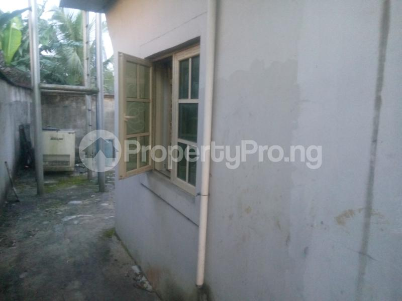 1 bedroom mini flat  Blocks of Flats House for rent Emma Lane,Anglican Road,Rumuhwule Eneka Port Harcourt Rivers - 5
