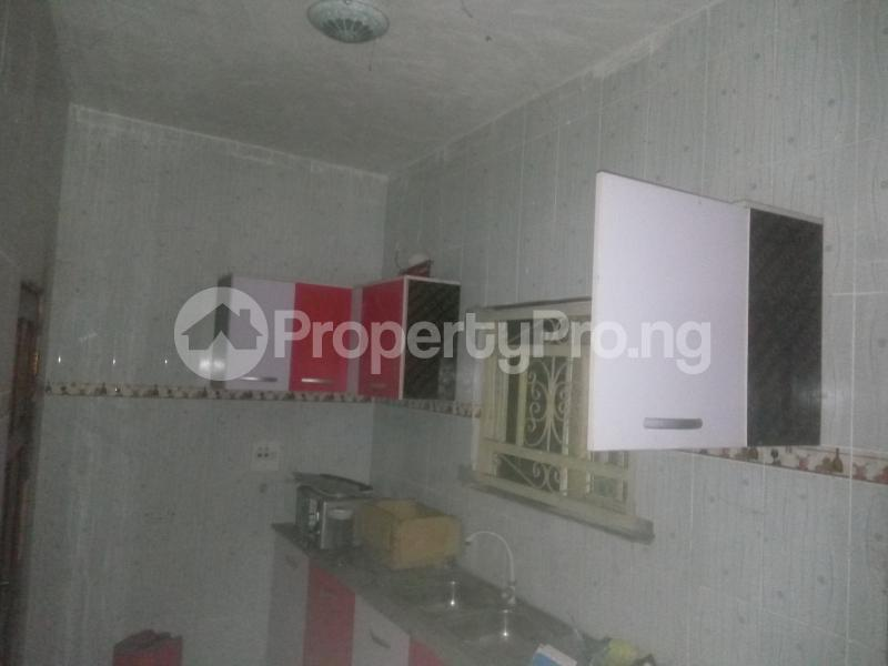 1 bedroom mini flat  Blocks of Flats House for rent Emma Lane,Anglican Road,Rumuhwule Eneka Port Harcourt Rivers - 6