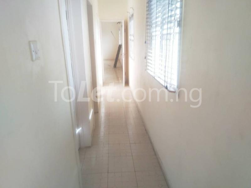 3 bedroom Flat / Apartment for rent Soluyi Soluyi Gbagada Lagos - 8