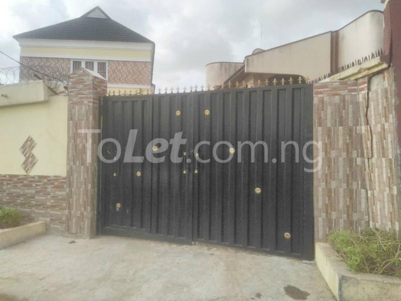 3 bedroom Flat / Apartment for rent Soluyi Soluyi Gbagada Lagos - 1
