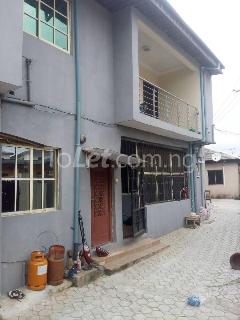 2 bedroom Flat / Apartment for rent Ajao Estate Anthony Village Maryland Lagos - 0