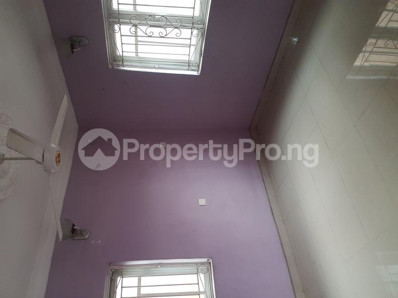 2 bedroom Flat / Apartment for rent Abati Street  idi- Araba Surulere Lagos - 1