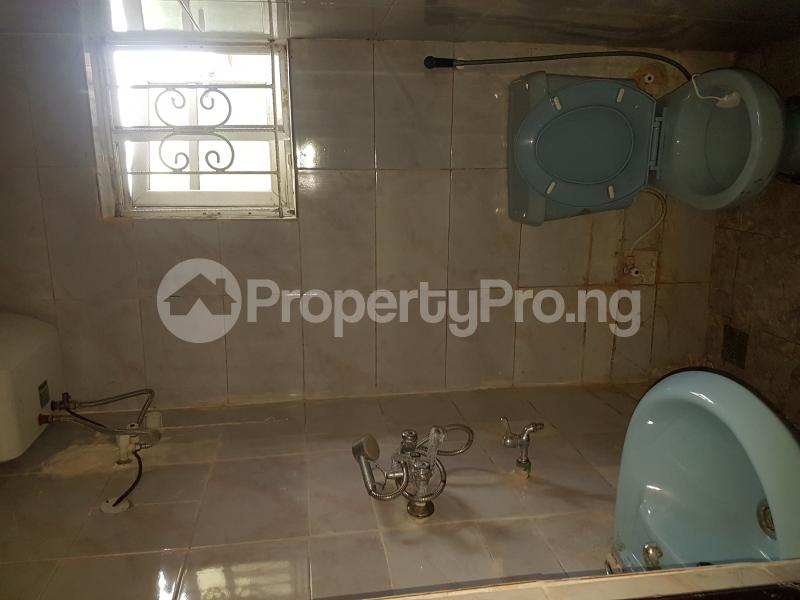 2 bedroom Flat / Apartment for rent Abati Street  idi- Araba Surulere Lagos - 0