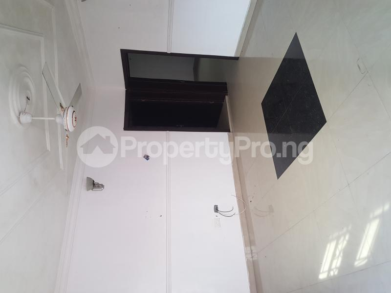 2 bedroom Flat / Apartment for rent Abati Street  idi- Araba Surulere Lagos - 7