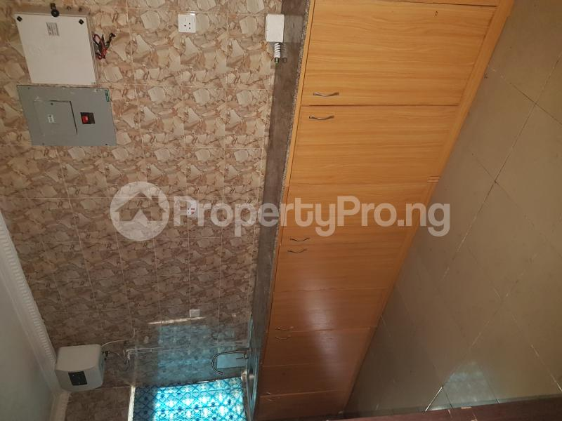 2 bedroom Flat / Apartment for rent Abati Street  idi- Araba Surulere Lagos - 6
