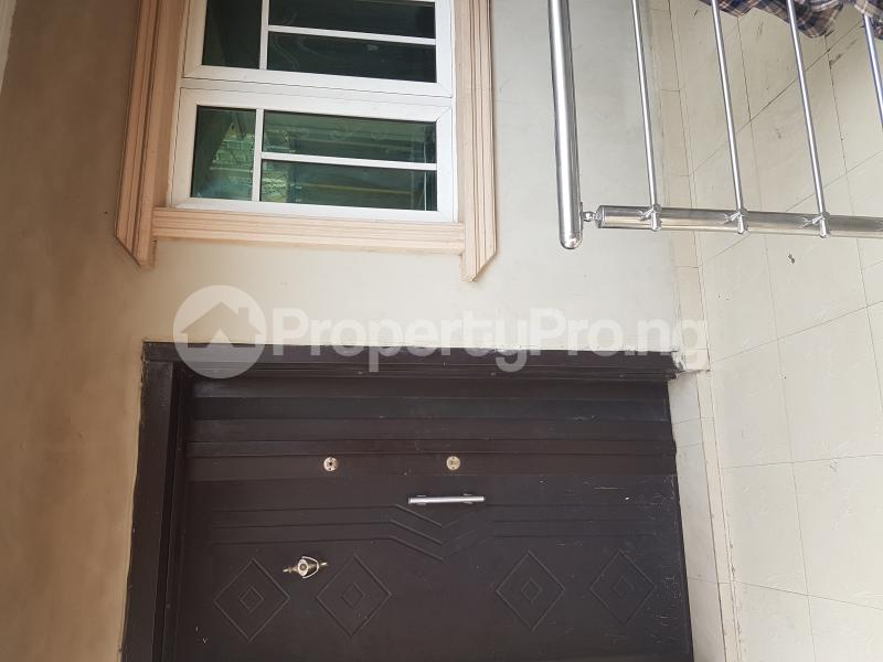 2 bedroom Flat / Apartment for rent Abati Street  idi- Araba Surulere Lagos - 8