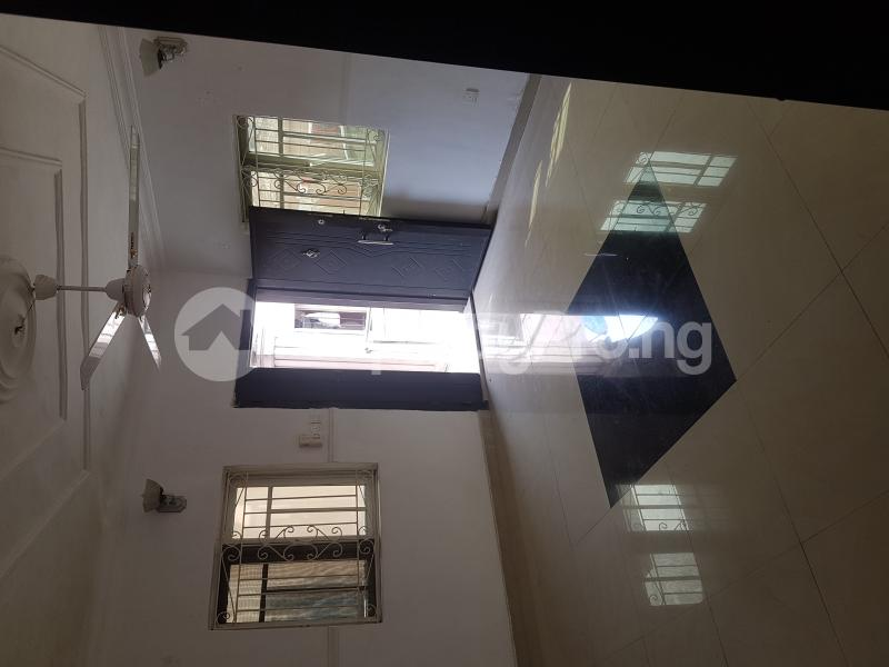 2 bedroom Flat / Apartment for rent Abati Street  idi- Araba Surulere Lagos - 4