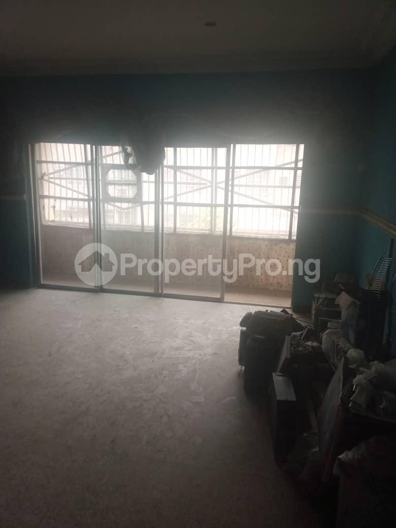 2 bedroom Flat / Apartment for rent Godwin Okigbo Street  Masha Surulere Lagos - 0