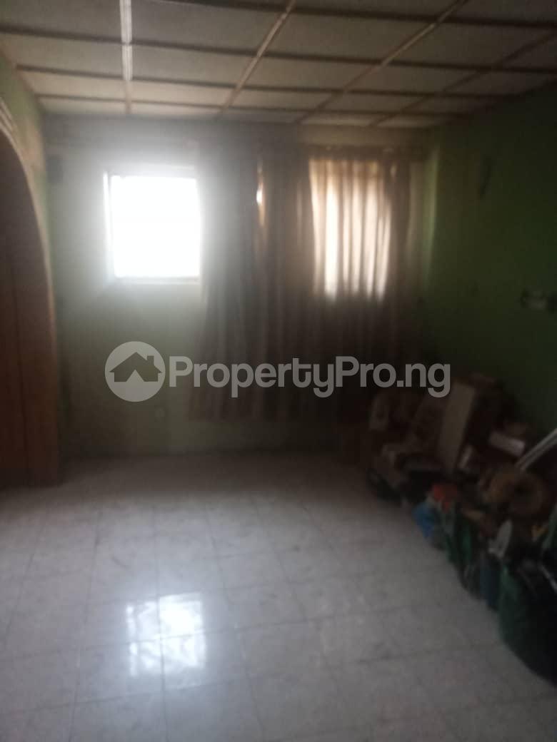 2 bedroom Flat / Apartment for rent Godwin Okigbo Street  Masha Surulere Lagos - 5