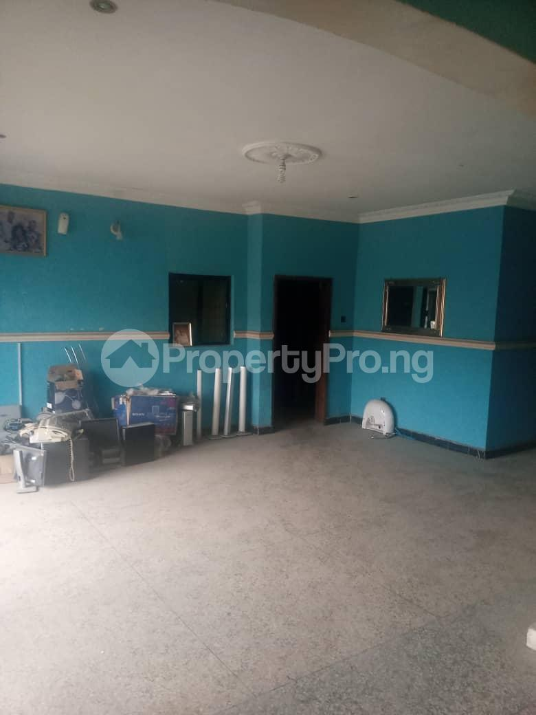 2 bedroom Flat / Apartment for rent Godwin Okigbo Street  Masha Surulere Lagos - 2