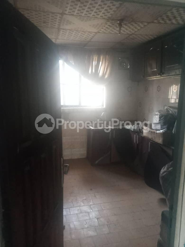 2 bedroom Flat / Apartment for rent Godwin Okigbo Street  Masha Surulere Lagos - 3