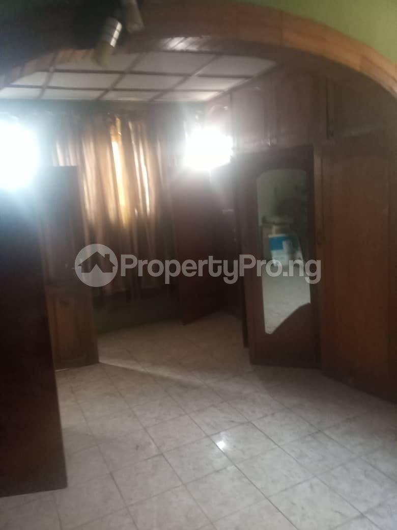2 bedroom Flat / Apartment for rent Godwin Okigbo Street  Masha Surulere Lagos - 4