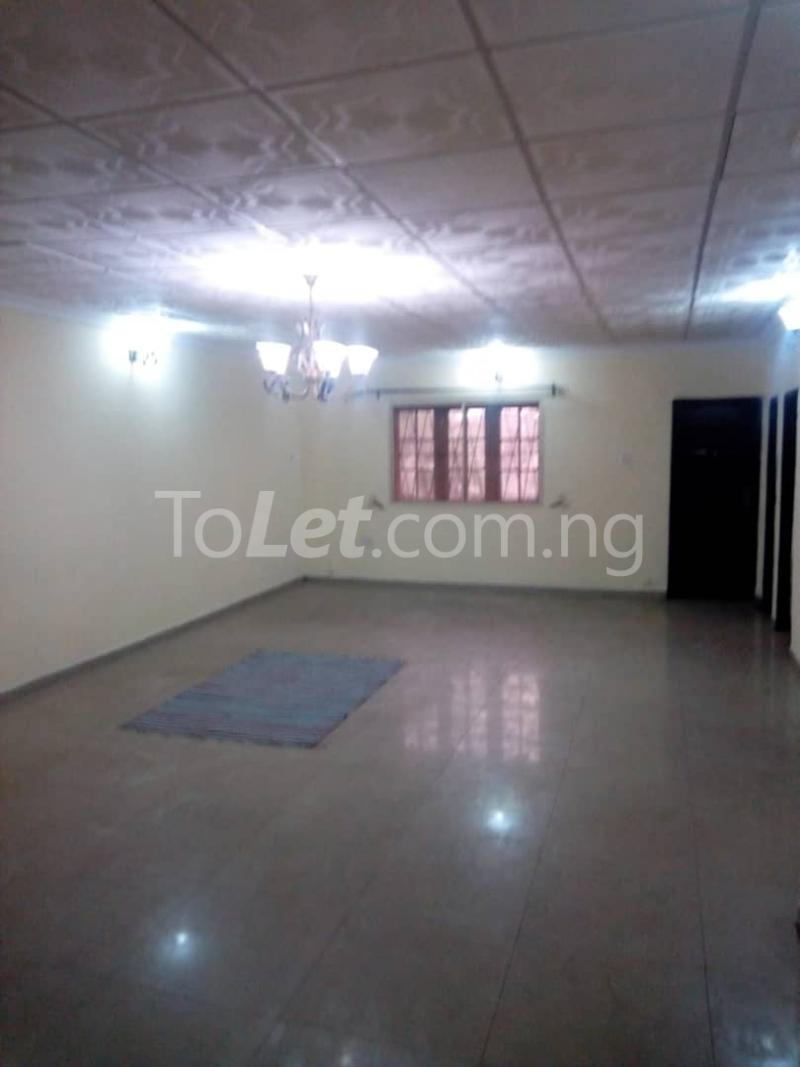 3 bedroom Office Space Commercial Property for rent - Adelabu Surulere Lagos - 1