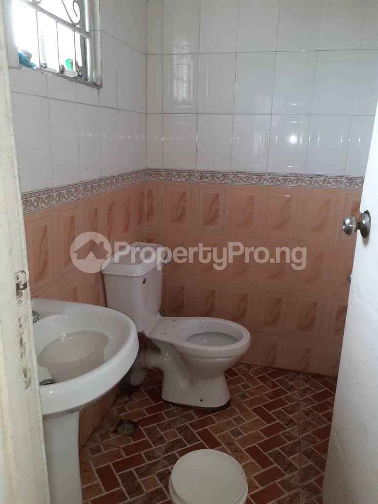 4 bedroom Office Space Commercial Property for rent Off access road, by Corona school Anthony Village Maryland Lagos - 7