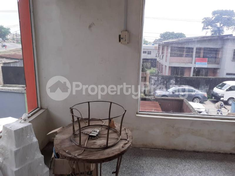 4 bedroom Office Space Commercial Property for rent Off access road, by Corona school Anthony Village Maryland Lagos - 10