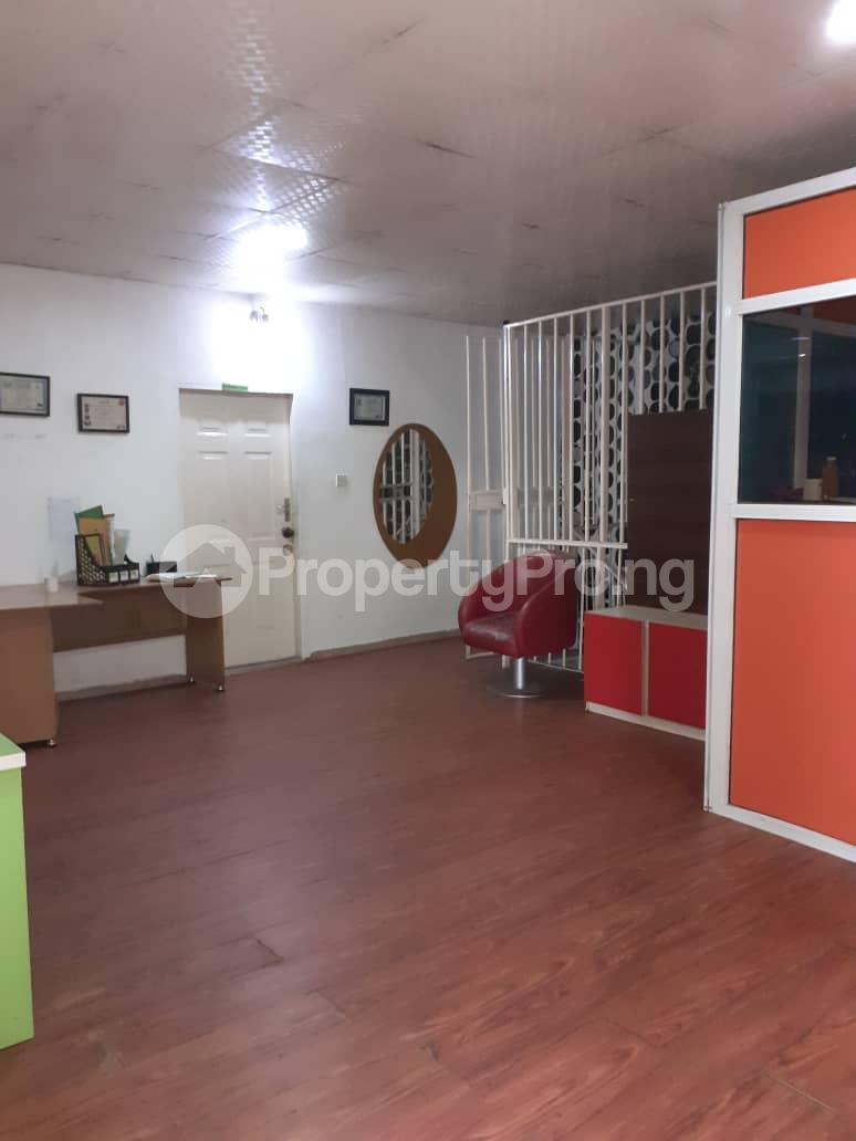4 bedroom Office Space Commercial Property for rent Off access road, by Corona school Anthony Village Maryland Lagos - 1