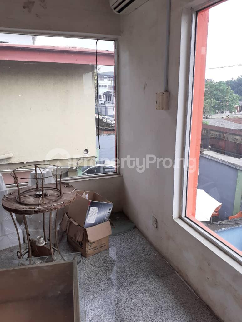 4 bedroom Office Space Commercial Property for rent Off access road, by Corona school Anthony Village Maryland Lagos - 11