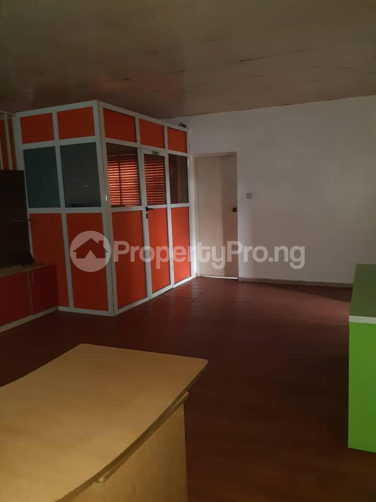 4 bedroom Office Space Commercial Property for rent Off access road, by Corona school Anthony Village Maryland Lagos - 9