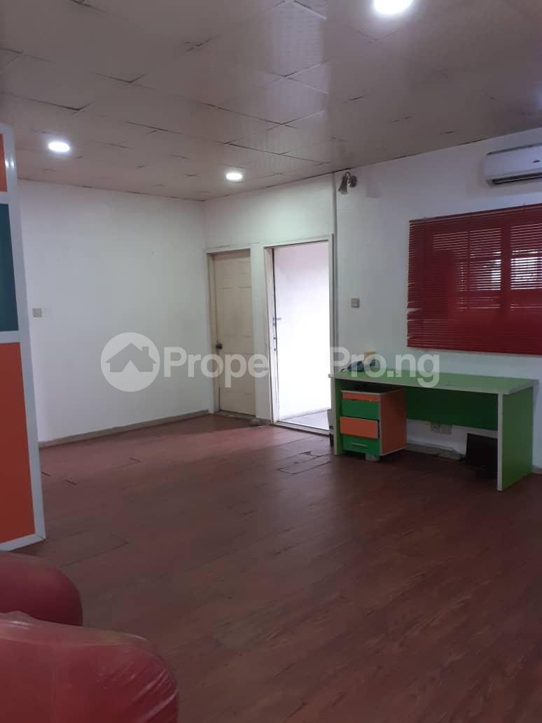4 bedroom Office Space Commercial Property for rent Off access road, by Corona school Anthony Village Maryland Lagos - 2