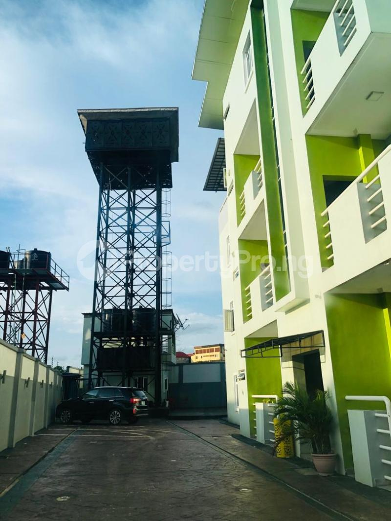 5 bedroom Detached Duplex House for rent Maryland  Mende Maryland Lagos - 3