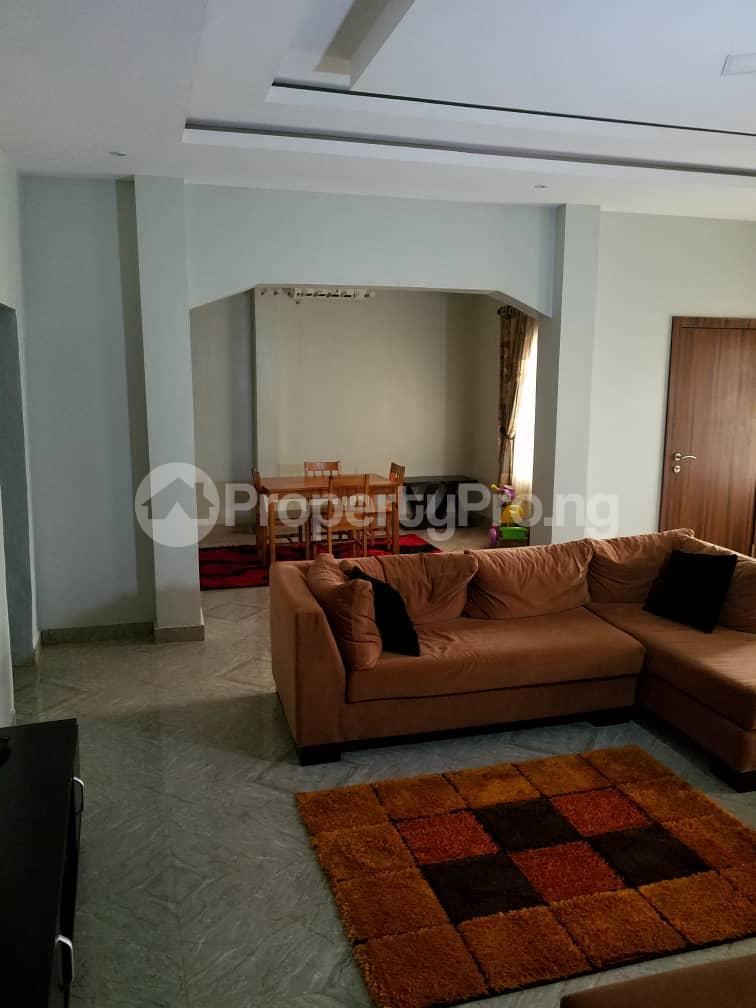 5 bedroom Detached Duplex House for rent Maryland  Mende Maryland Lagos - 9
