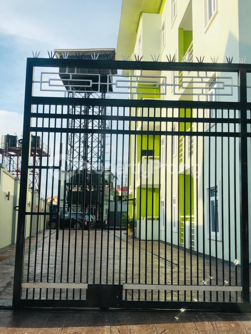5 bedroom Detached Duplex House for rent Maryland  Mende Maryland Lagos - 2