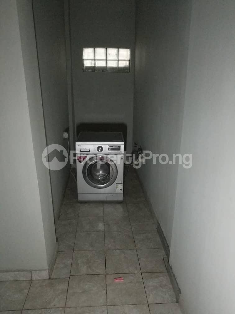 5 bedroom Detached Duplex House for rent Maryland  Mende Maryland Lagos - 19