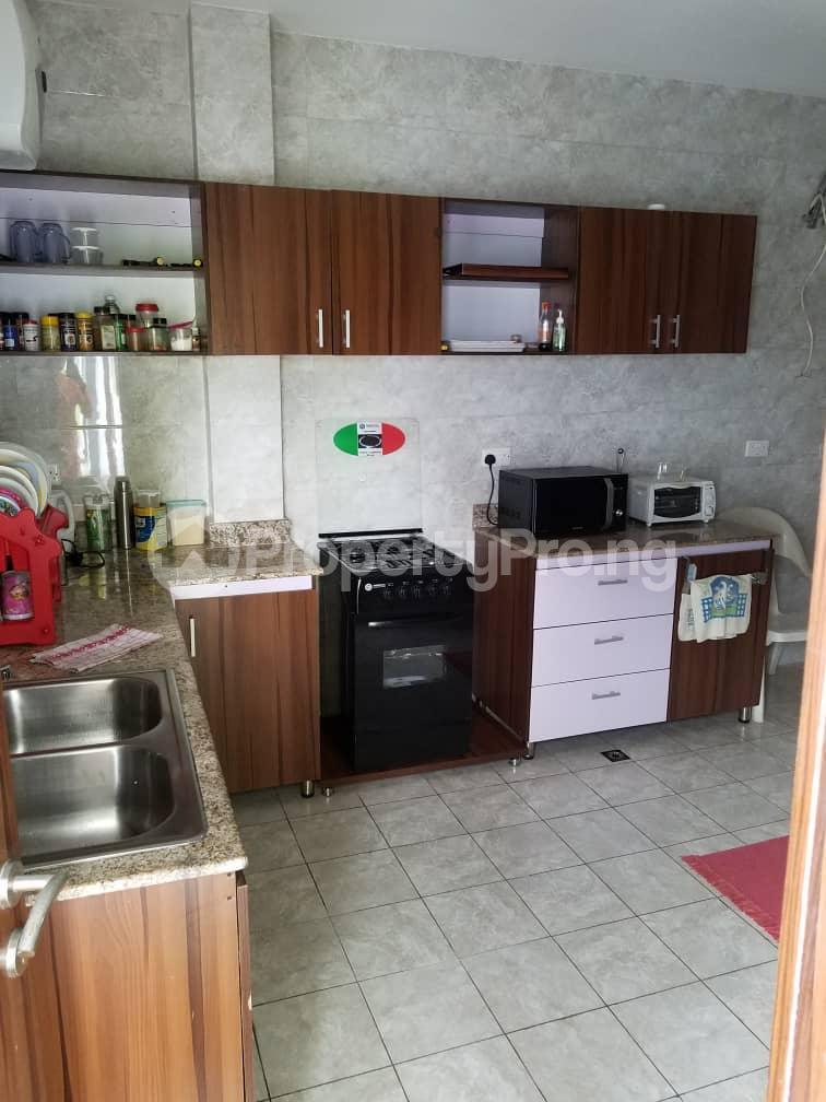 5 bedroom Detached Duplex House for rent Maryland  Mende Maryland Lagos - 14
