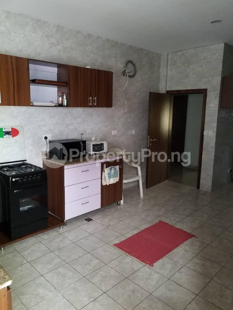 5 bedroom Detached Duplex House for rent Maryland  Mende Maryland Lagos - 4