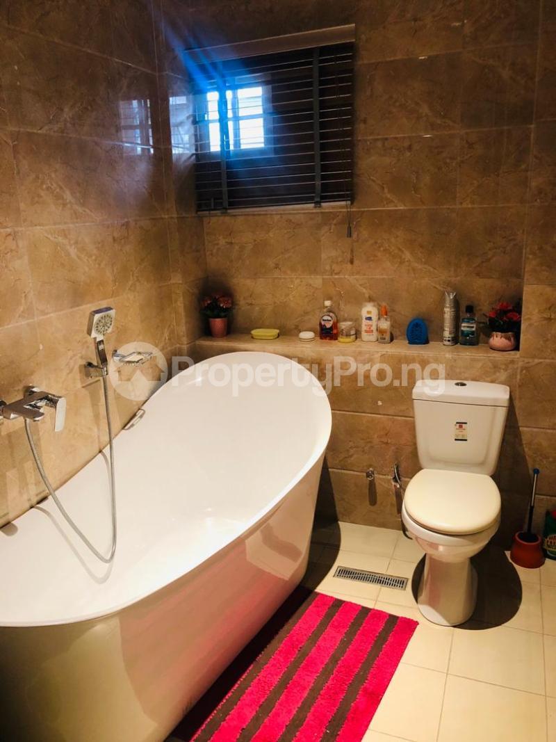 5 bedroom Detached Duplex House for rent Maryland  Mende Maryland Lagos - 7