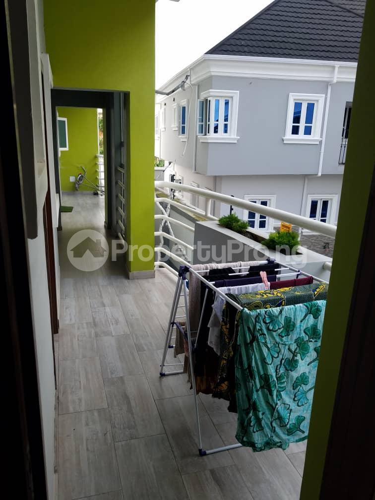 5 bedroom Detached Duplex House for rent Maryland  Mende Maryland Lagos - 26