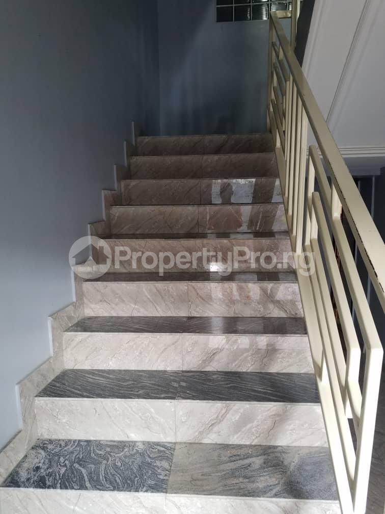 5 bedroom Detached Duplex House for rent Maryland  Mende Maryland Lagos - 16