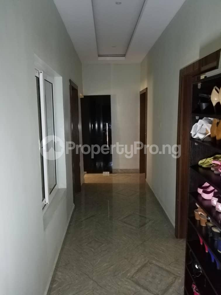 5 bedroom Detached Duplex House for rent Maryland  Mende Maryland Lagos - 24