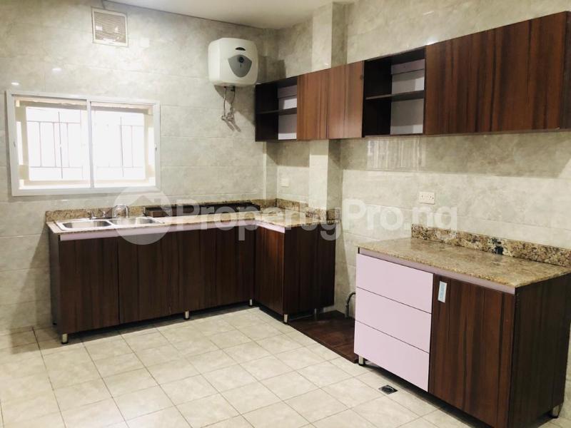 5 bedroom Detached Duplex House for rent Maryland  Mende Maryland Lagos - 18