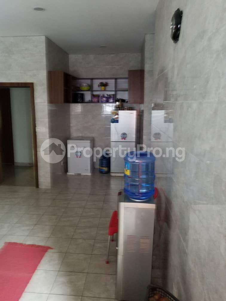 5 bedroom Detached Duplex House for rent Maryland  Mende Maryland Lagos - 10