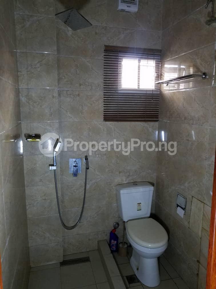 5 bedroom Detached Duplex House for rent Maryland  Mende Maryland Lagos - 11