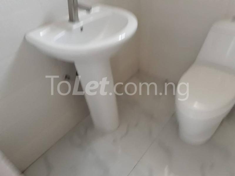 4 bedroom House for sale osapa london Osapa london Lekki Lagos - 21