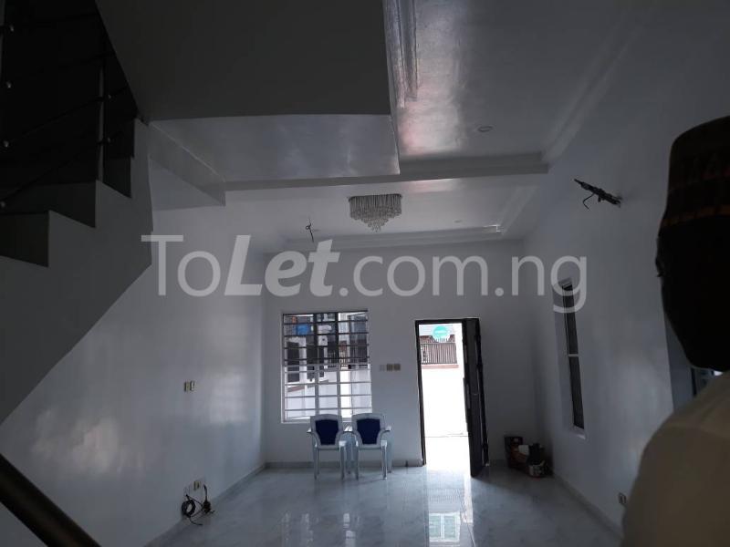 4 bedroom House for sale osapa london Osapa london Lekki Lagos - 16