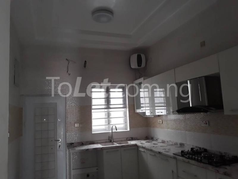 4 bedroom House for sale osapa london Osapa london Lekki Lagos - 24