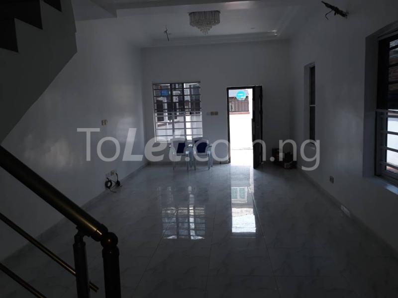 4 bedroom House for sale osapa london Osapa london Lekki Lagos - 19