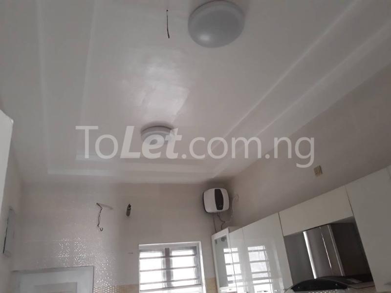 4 bedroom House for sale osapa london Osapa london Lekki Lagos - 17