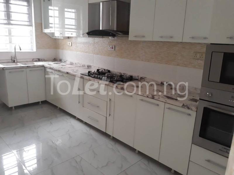 4 bedroom House for sale osapa london Osapa london Lekki Lagos - 25