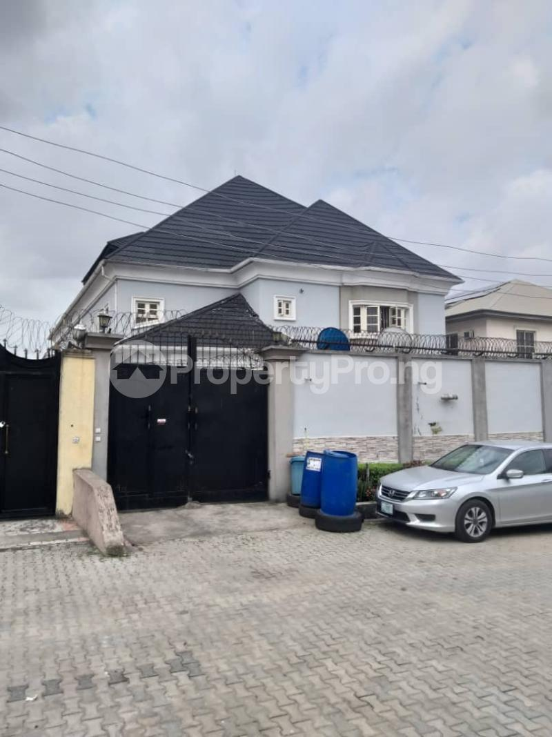 3 bedroom Flat / Apartment for rent Medina Gbagada Lagos - 7