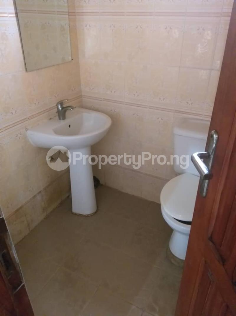 3 bedroom Flat / Apartment for rent Medina Gbagada Lagos - 23