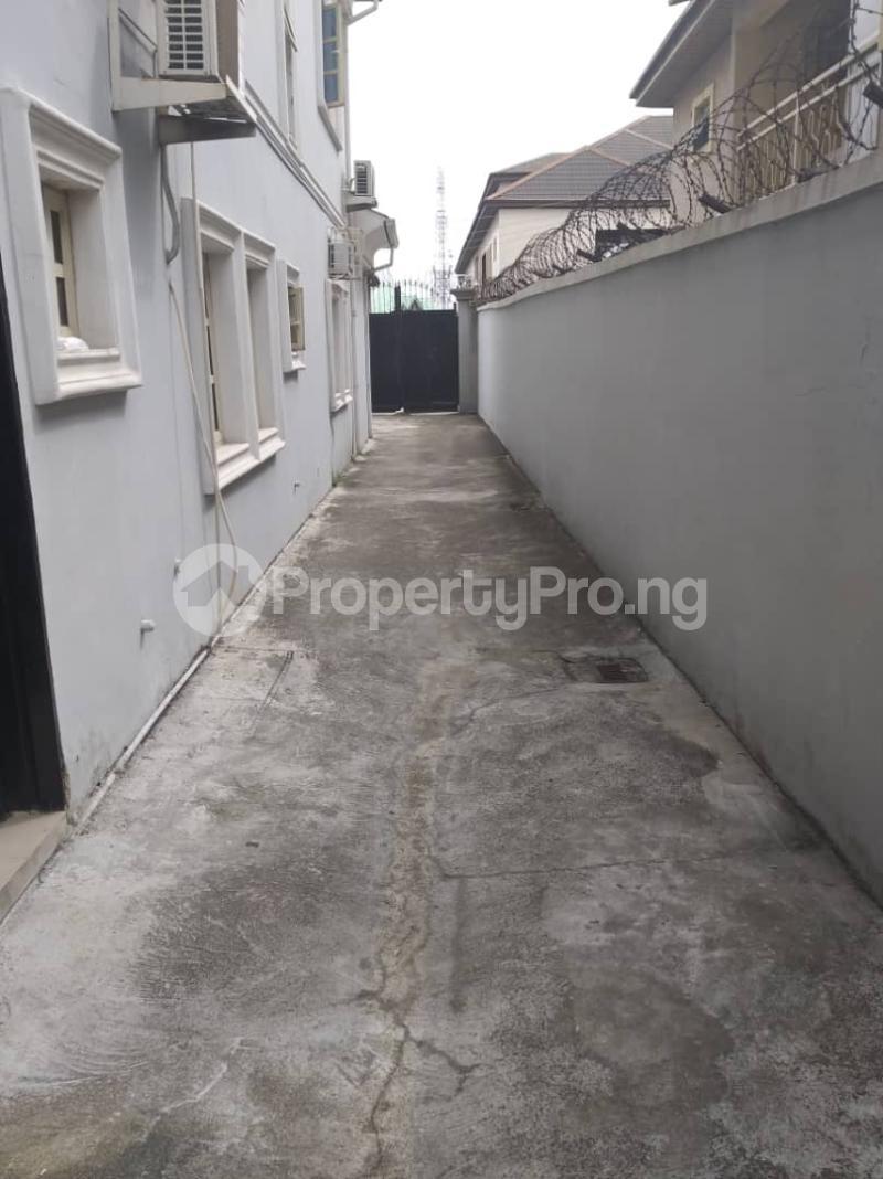 3 bedroom Flat / Apartment for rent Medina Gbagada Lagos - 22